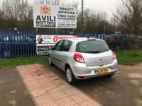 USED 2009 59 RENAULT CLIO 1.5 dCi 86 Expression 5dr BUY WITH CONFIDENCE+1 OWNER+MOT+TAX+WARRANTY+OPEN 7 DAYS A WEEK