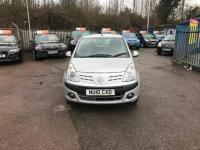 USED 2010 10 NISSAN PIXO 1.0 N-Tec 5dr BUY WITH CONFIDENCE+1 OWNER+MOT+TAX+WARRANTY+OPEN 7 DAYS A WEEK