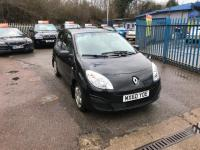 2010 RENAULT TWINGO 1.2 Expression 3dr £2945.00