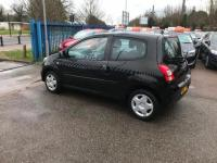 """USED 2010 60 RENAULT TWINGO 1.2 Expression 3dr """"24 MONTHS FULLY/COM WARRANTY""""+SMOOTH DRIVE+SMALL ENGINE+CHEAP RUN+OPEN 7 DAYS A WEEK"""