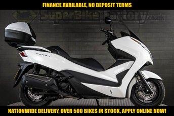2013 HONDA NSS300 FORZA 300cc £2391.00