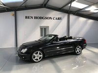 USED 2006 06 MERCEDES-BENZ CLK 3.5 CLK350 SPORT 2d AUTO 269 BHP HEATED LEATHER, PARK ASSIST, BLUETOOTH
