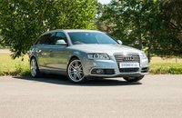 2011 AUDI A6 2.0 AVANT TDI S LINE SPECIAL EDITION £7995.00
