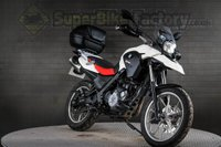 USED 2012 12 BMW G650  GS 47 BHP ALL TYPES OF CREDIT ACCEPTED OVER 500 BIKES IN STOCK