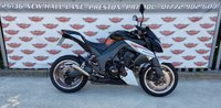 USED 2013 13 KAWASAKI Z1000 DDFA SPECIAL EDITION  Stunning Special Edition with extras