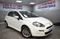 2012 FIAT PUNTO 1.4 GBT 5d 77 BHP £4499.00