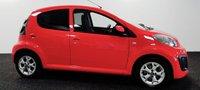 2012 CITROEN C1 1.0 VTR PLUS EGS 5d AUTO 67 BHP £5450.00