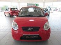 2011 KIA PICANTO 1.0 SPICE 5d 61 BHP £3200.00