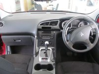 USED 2010 10 PEUGEOT 3008 1.6 ACTIVE HDI 5d AUTO 110 BHP