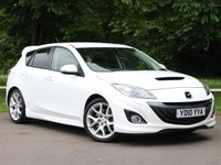 USED 2010 10 MAZDA 3 2.3 MPS 5d 260 BHP £209 PCM with £995 Deposit
