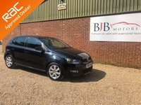 USED 2012 61 VOLKSWAGEN POLO 1.4 MATCH 5d 83 BHP