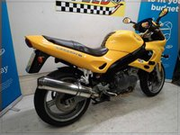 USED 2002 52 TRIUMPH SPRINT RS
