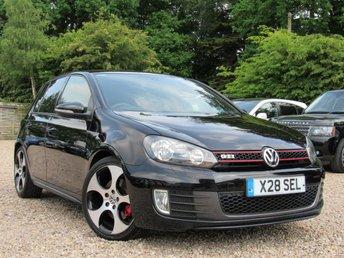 2012 VOLKSWAGEN GOLF 2.0 GTI DSG 5d AUTO 210 BHP £12950.00