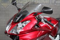 USED 2008 08 HONDA VFR800F 800cc ALL TYPES OF CREDIT ACCEPTED OVER 500 BIKES IN STOCK