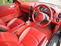 USED 2009 59 PORSCHE CAYMAN 3.4 24V S PDK 2d AUTO 320 BHP