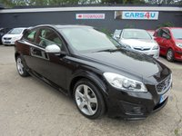 2010 VOLVO C30 1.6 R-DESIGN 3d 100 BHP £5990.00