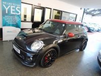 2011 MINI HATCH JOHN COOPER WORKS 1.6 JOHN COOPER WORKS 3d 211 BHP £SOLD