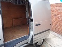 USED 2012 12 FORD TRANSIT CONNECT 1.8 T230 HR VDPF 1d 89 BHP