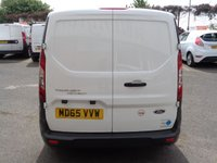 USED 2015 65 FORD TRANSIT CONNECT 1.6 200 P/V 1d 74 BHP