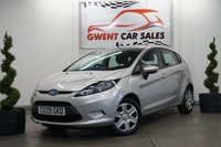 2009 FORD FIESTA 1.2 STYLE 5d 59 BHP £3190.00