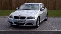 USED 2009 09 BMW 3 SERIES  2.0TD 320d SE
