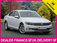 USED 2015 15 VOLKSWAGEN PASSAT 2.0 TDI SE BUSINESS SAT NAV SAT NAV BLUETOOTH AIR CON CRUISE £20 ROAD TAX