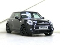 2015 MINI HATCH 2.0 COOPER SD 3d 168 BHP [MEDIA XL] [CHILI PACK] [£6.4K OF OPTIONS] £12942.00