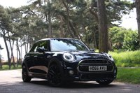 2016 MINI HATCH COOPER 2.0 COOPER S 5d  190 BHP