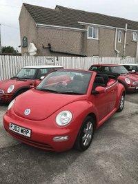 2003 PEUGEOT 206 Beetle £2695.00