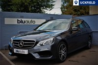 USED 2015 15 MERCEDES-BENZ E 250 2.1 CDI AMG NIGHT EDITION PREMIUM 5d AUTO 201 BHP Full Mercedes Service History, Panoramic Sunroof, Satellite Navigation, Full Leather Interior, Heated Seats, Front & Rear Parking Sensors.