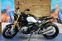 2014 BMW R NINE T R NINE T - Low miles £8150.00