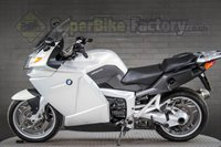 USED 2006 56 BMW K1200GT 1200CC 0% DEPOSIT FINANCE AVAILABLE GOOD & BAD CREDIT ACCEPTED, OVER 500+ BIKES IN STOCK