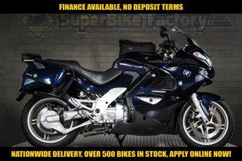 2005 BMW K1200GT 1200CC £3791.00