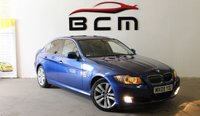 2009 BMW 3 SERIES 3.0 325I SE 4d 215 BHP £5785.00