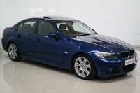 2009 BMW 3 SERIES 2.0 320D M SPORT 4d 175 BHP £5950.00