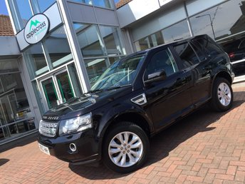 2013 LAND ROVER FREELANDER 2 2.2 TD4 XS 5d 150 BHP £SOLD