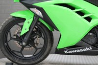 USED 2014 64 KAWASAKI NINJA 300  EX 300cc BEF ABS  ALL TYPES OF CREDIT ACCEPTED OVER 500 BIKES IN STOCK