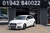 2015 AUDI A1 1.0 TFSI SPORT 3d 93 BHP £10495.00