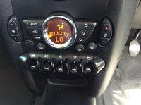 USED 2012 12 MINI HATCH COOPER 1.6 COOPER 3d 122 BHP ONE OWNER + GOOD SPEC + £2970 EXTRAS