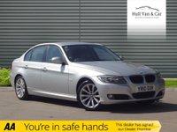 USED 2010 10 BMW 3 SERIES 2.0 318I SE 4d 141 BHP CLIMATE CONTROL,ALLOYS,SENSORS