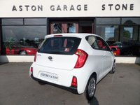 USED 2016 16 KIA PICANTO 1.0 1 3d 65 BHP ** ONE OWNER * LOW MILEAGE ** ** ONE OWNER * LOW MILEAGE **
