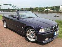 1998 BMW M3 3.2 M3 EVOLUTION 2d 316 BHP £10990.00
