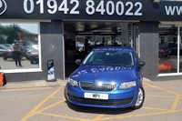 2015 SKODA OCTAVIA 1.2 S TSI 5d 104 BHP £9795.00