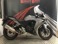 USED 2015 65 HONDA CBR500 471cc CBR 500 RA-D