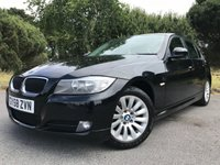 USED 2008 58 BMW 3 SERIES 2.0 318D ES 4d 141 BHP LOCAL CAR TAKEN IN P/X BY US DRIVES WELL SERVICE HISTORY MOT TILL FEB 2019...BARGAIN!!!!!!!