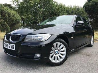 2008 BMW 3 SERIES 2.0 318D ES 4d 141 BHP £2950.00