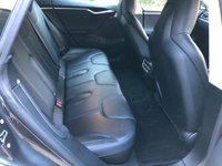 USED 2015 65 TESLA MODEL S 0.0 P85D 5d AUTO 761 BHP