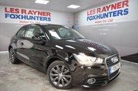 2011 AUDI A1 1.6 TDI SPORT 3d 103 BHP £7399.00