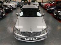 2009 MERCEDES-BENZ C CLASS C220 CDI ELEGANCE 2.1 4d AUTO £6700.00