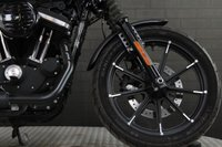 USED 2015 65 HARLEY-DAVIDSON SPORTSTER XL 883 N IRON  GOOD & BAD CREDIT ACCEPTED, OVER 500+ BIKES IN STOCK